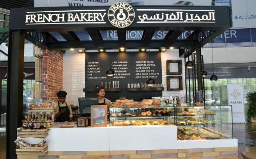French Bakery Gulf Towers French Bakery Dubai Outlets