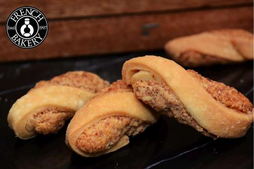 Almond Maroccan Cookie