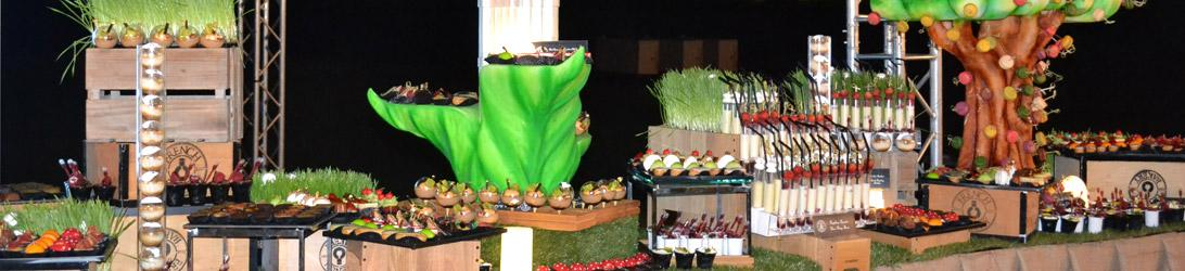 Catering, Kids Parties, Banquets!