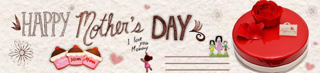 Happy Mother's Day, Menu 2016