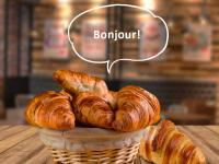 Learn to speak French for FREE at French Bakery Al Sufouh!