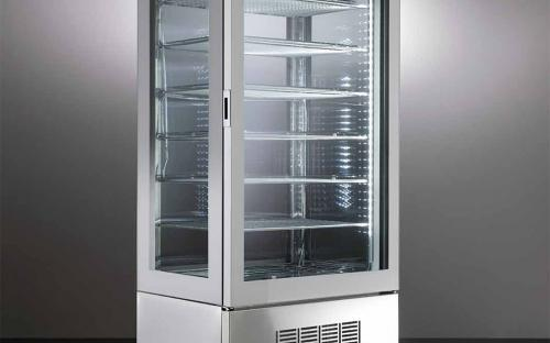 The best Italian chilled equipment