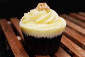 Carrot - Cup Cake
