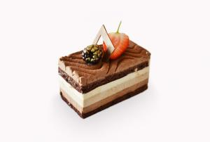 Triple Chocolate - Cake Mono